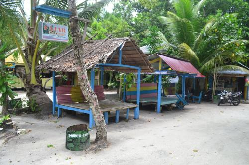 Fajar Cottage Ngurbloat, Maluku Tenggara