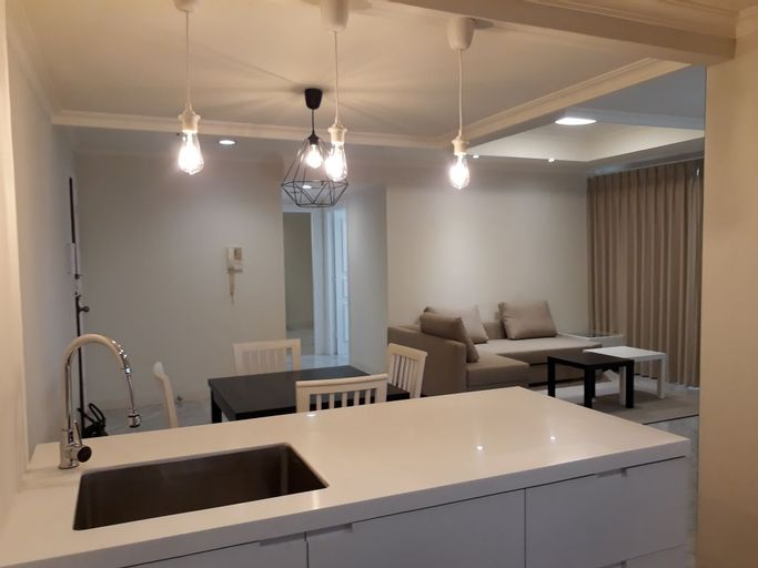 Simprug indah apartment, South Jakarta