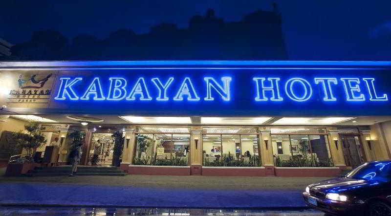 Kabayan Hotel, Pasay City