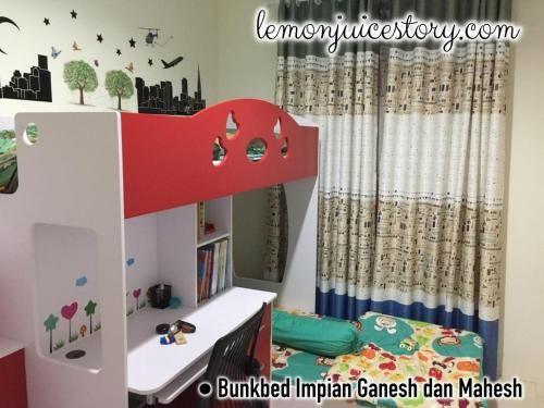 The Mozz Guest House, Jakarta Timur