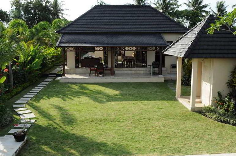 Bali Hai Dream Villa @ Tanah Lot, Tabanan