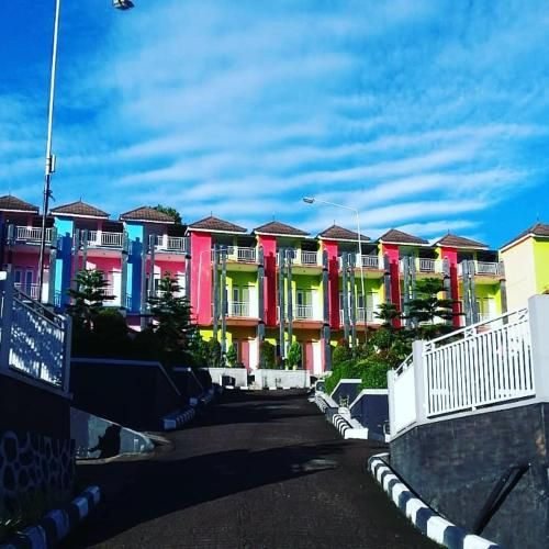 Villa Malak, Bogor