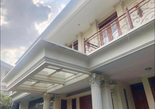 Sidomukti House, Bandung