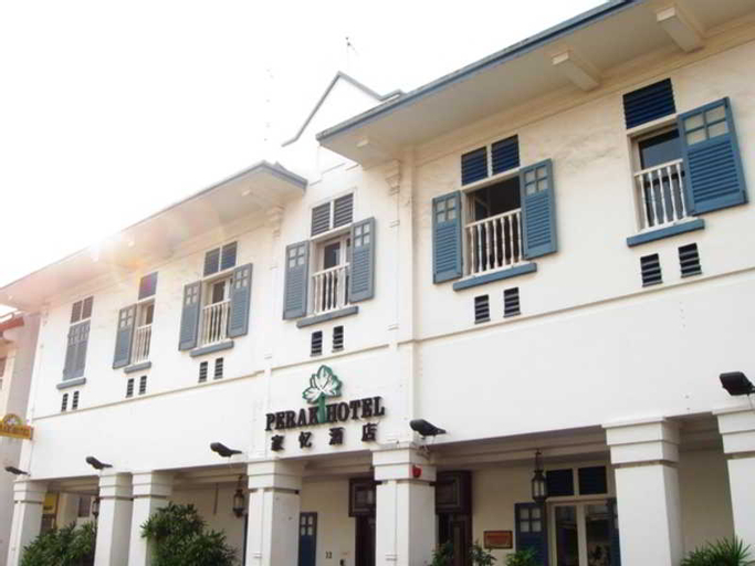 Perak Hotel, Rochor