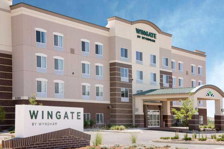 Wingate by Wyndham Nashville Airport, Davidson