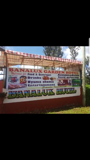 Banalux Garden Hotel, Ndia