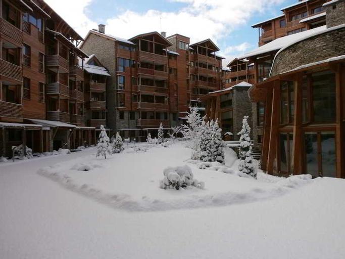 St. Ivan Ski Resort, Bansko