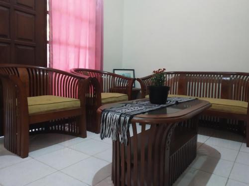 Rumah Ibu, Malang