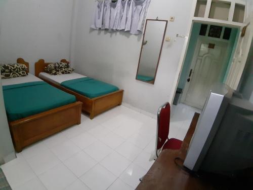 HOTEL SYAILENDRA, Palembang
