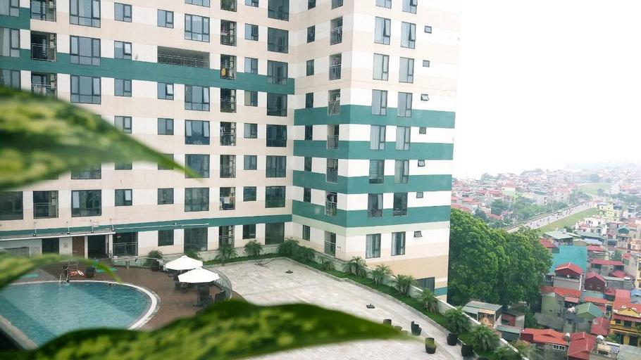Mipec Riverside Suite, Long Biên