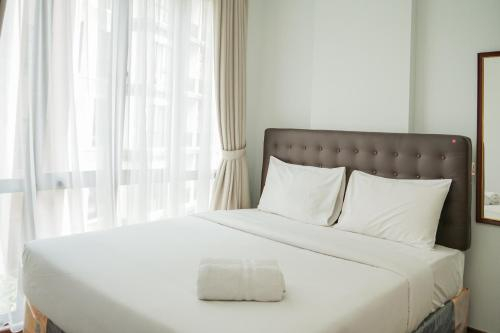 Convenient and Luxurious 2BR Asatti Apartment By Travelio, Tangerang