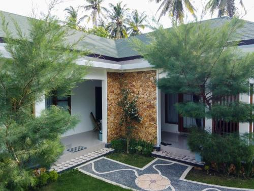 Ben Homestay, Lombok