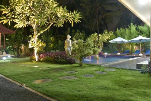 Pondok Yu De Villa Bali, Gianyar