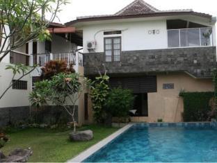 Rumah Kayen Family Homestay, Sleman