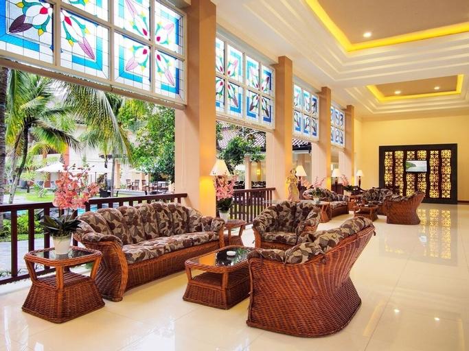 The Arnawa Hotel, Pangandaran