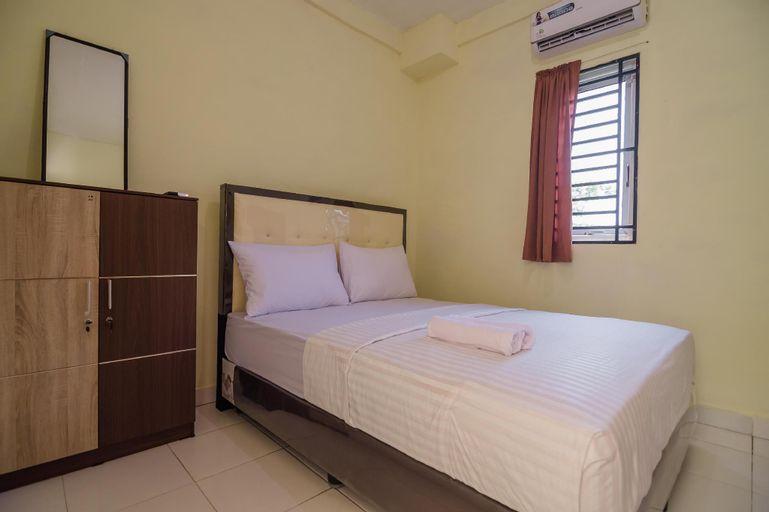Juma Ciger Guesthouse, Medan