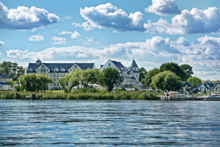 Precise Resort Schwielowsee, Potsdam-Mittelmark