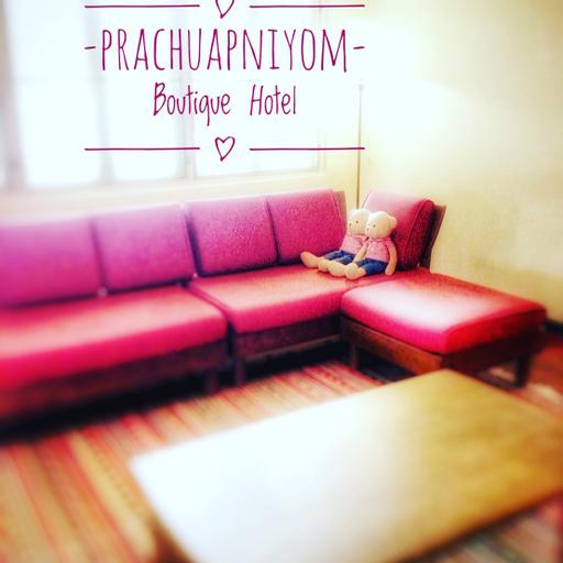 Prachuapniyom Boutique Hotel, Muang Prachuap Khiri Khan