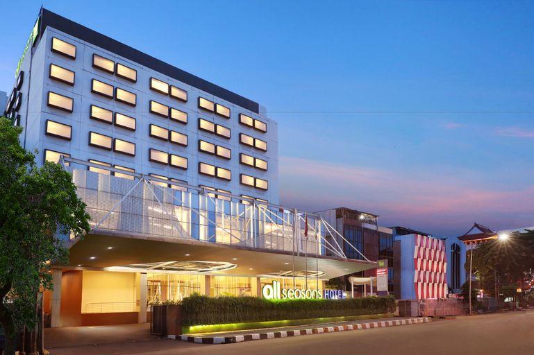 ibis Styles Jakarta Gajah Mada Hotel, Central Jakarta