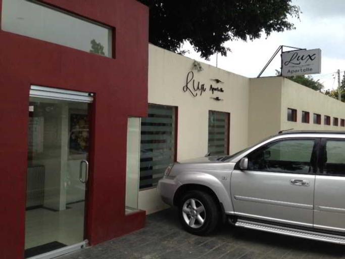 Lux Apartelle, Lapu-Lapu City