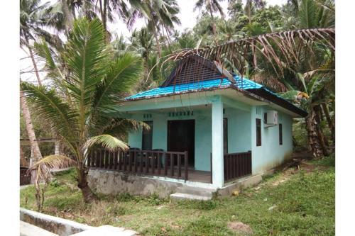 Homestay Amanhuary, Ambon