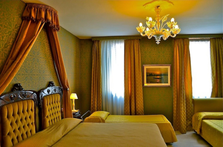 Hotel San Gallo, Venezia