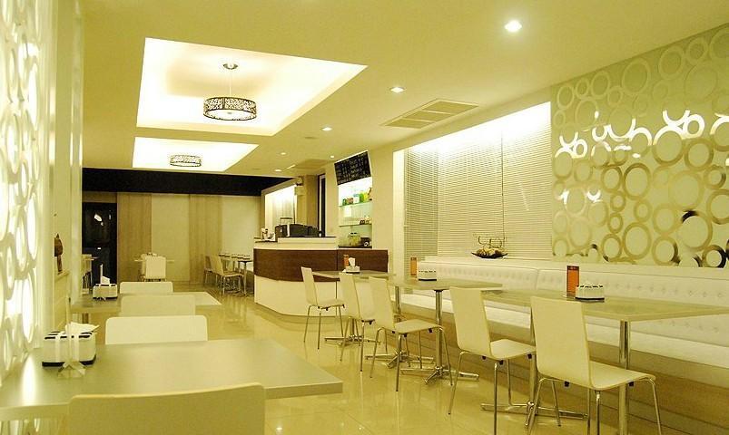 My Hotel Pratunam, Ratchathewi