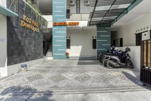 KoolKost syariah near UII Jakal Yogyakarta - Female Only, Sleman