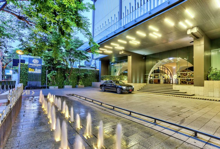 DoubleTree by Hilton Sukhumvit Bangkok, Wattana