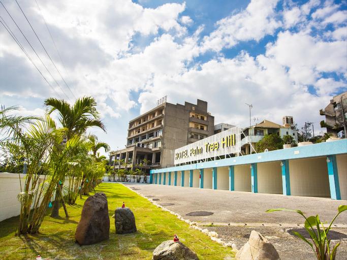 Hotel Palm Tree Hill, Okinawa