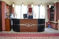 Hotel les Ambassadeurs, Oran