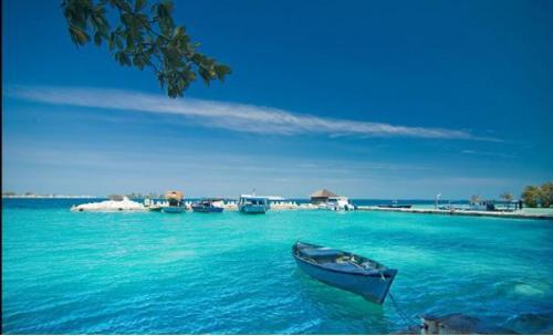 Homestay Desa Wisata Tanjung Binga, Belitung
