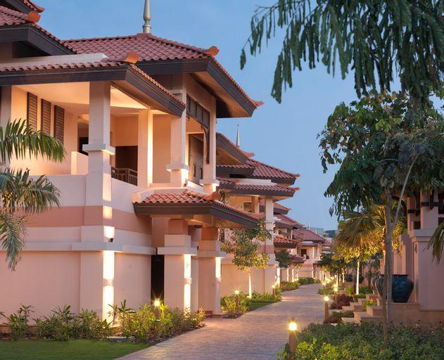 Anantara The Palm Dubai Resort,
