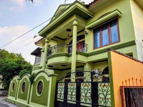 Mlati Residence, Yogyakarta