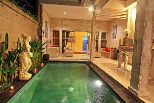 #169 Suite Room With Ktchn & Private Pool In Ubud, Gianyar