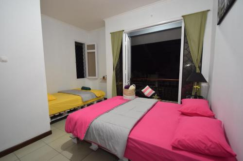 D&D Backpackers Guest House, Bandung