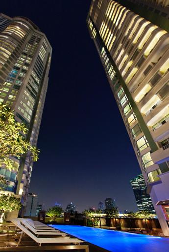 Oaks Bangkok Sathorn, Yannawa