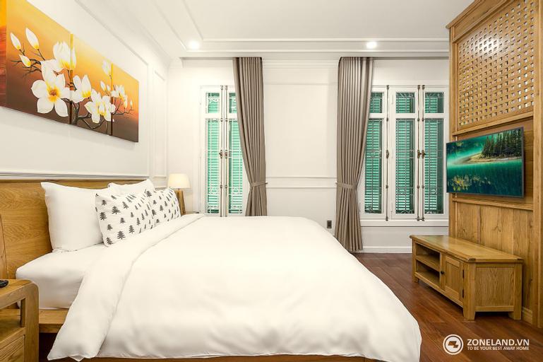 Zoneland Apartments - Green Island Villa, Hải Châu