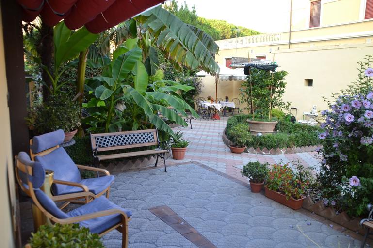 Hotel Soggiorno Athena, Pisa