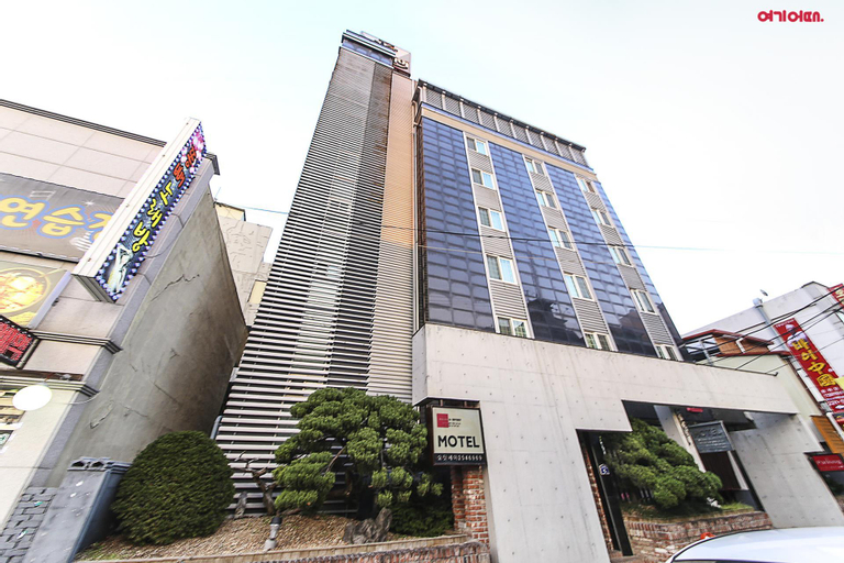 Odyssey Motel Cheongju, Cheongju