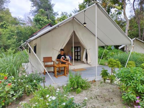 Seribu Resort Thousand Island, Thousand Islands