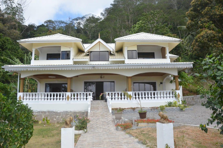 Mont Buxton Villa,