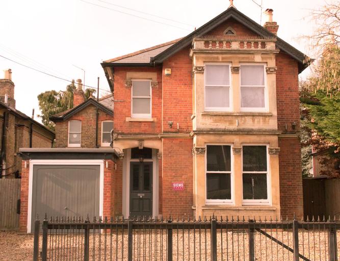 Siems House, Windsor and Maidenhead