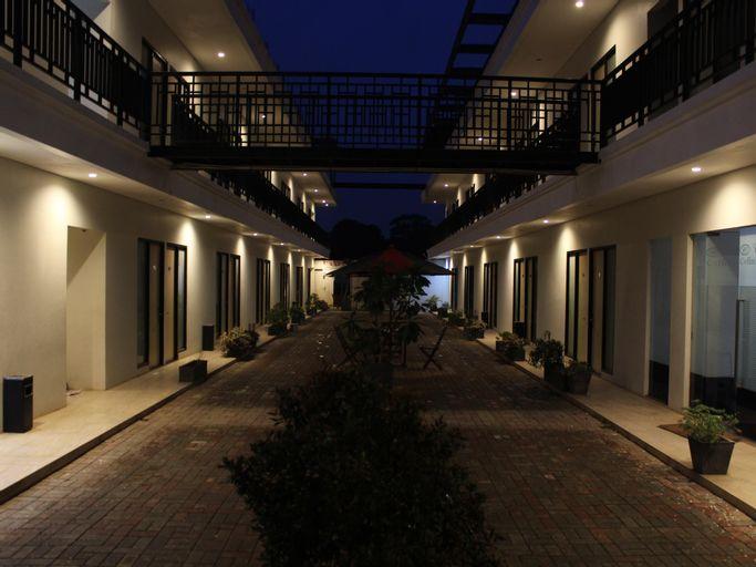 Kingstone Hotel, Bekasi