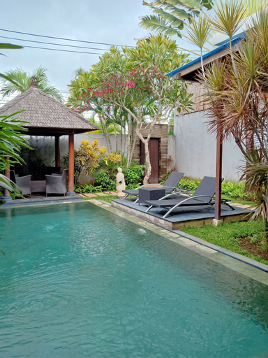 Grania Bali Villas, Denpasar