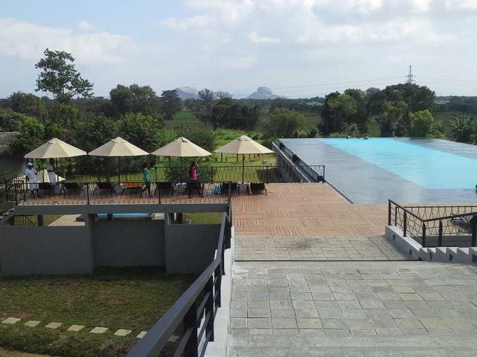 Aliya Resort & Spa, Dambulla