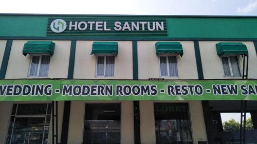 Hotel Santun Syariah, Cirebon