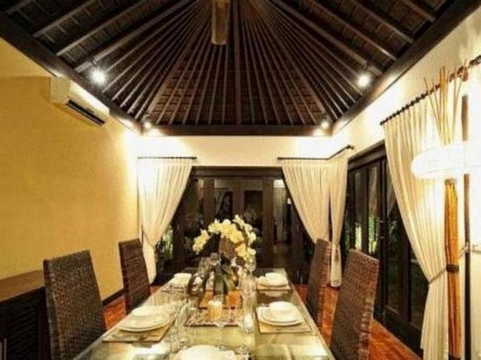 Villa Cantik, Tabanan
