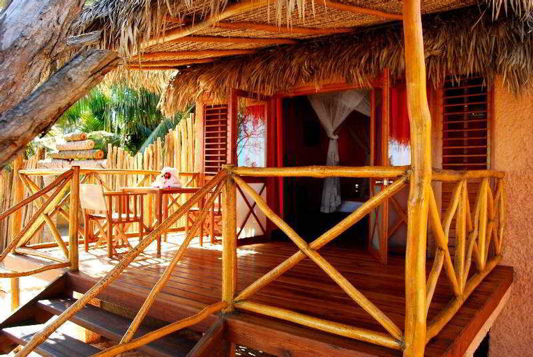 Palissandre Cote Ouest Resort & Spa, Menabe