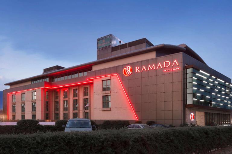 Ramada by Wyndham Gemlik, Gemlik